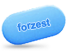 Forzest 20mg Tablets